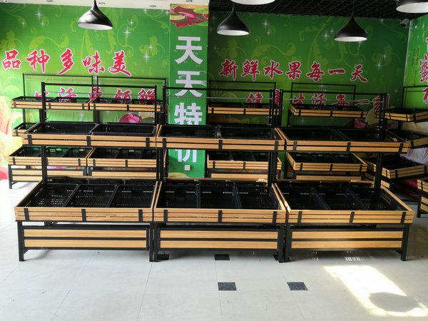无锡滨湖区单面超市货架多少钱