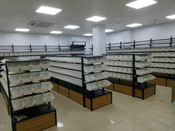 无锡南长区定制超市货架