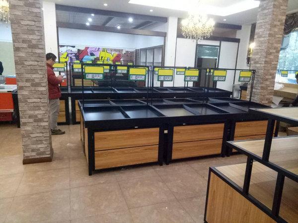 江阴超市货架价钱条